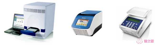 ABI 7500 Fast Dx  & Applied Biosystems Veriti /2720 Thermal Cycler